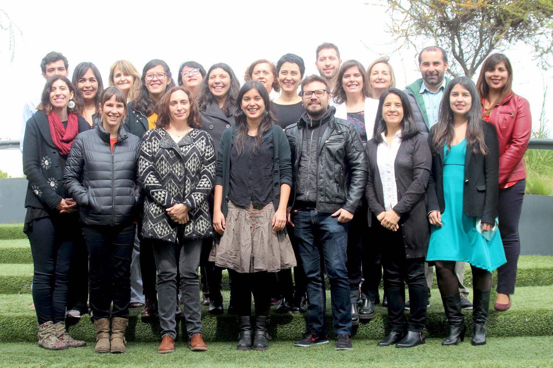 Foto equipo PMI - VRP